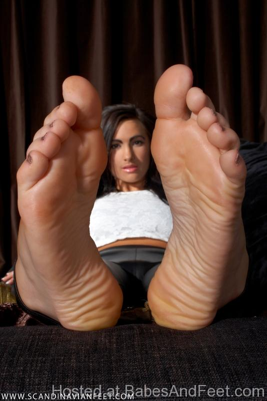 Free Milf Feet Solo Porn Pics